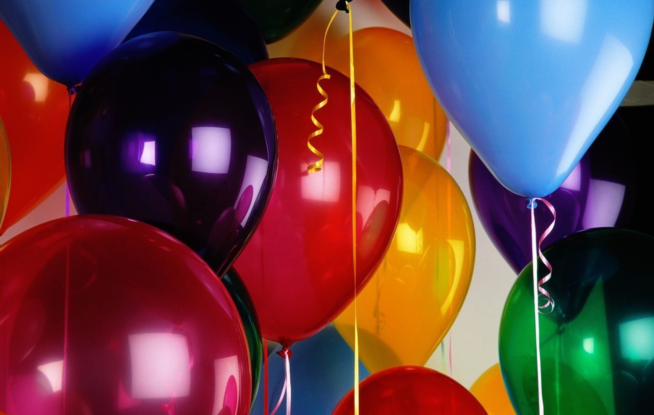 День рождение лучший праздник поздравления